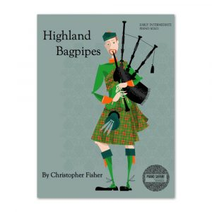 Highland Bagpipes Cover