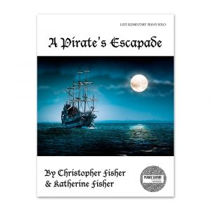 Pirate Cover