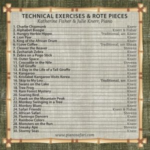 Tech Rote CD inside cover