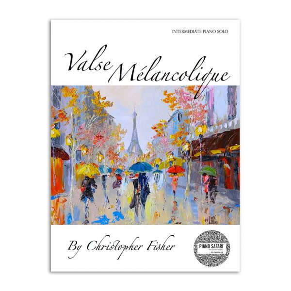 Valse Melancolique Cover