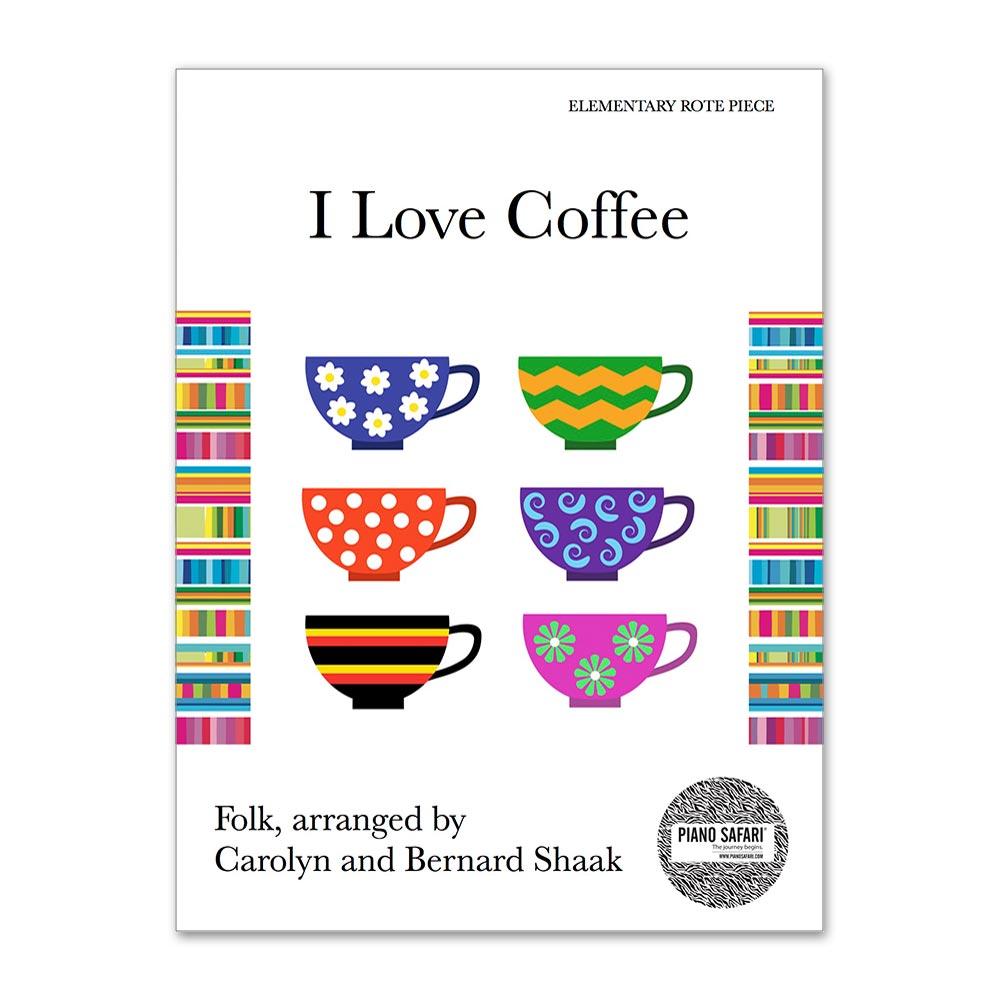 coffee description essays