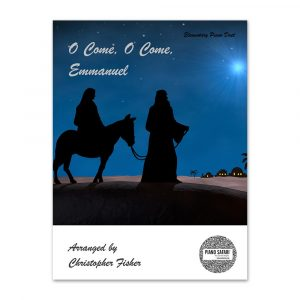 O Come, Emmanuel Cover