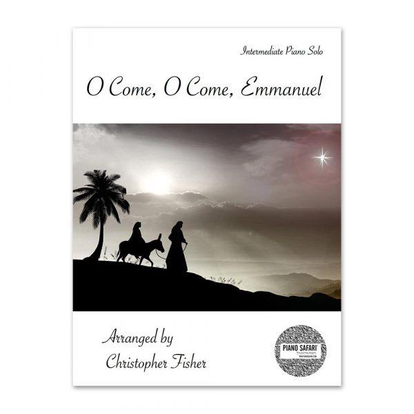 O Come, Emmanuel Intermediate Cover