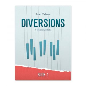 Diversions Book 1 Cover