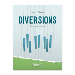 Diversions Book2 Cover