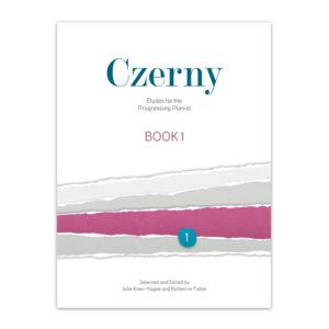 Czerny Book 1