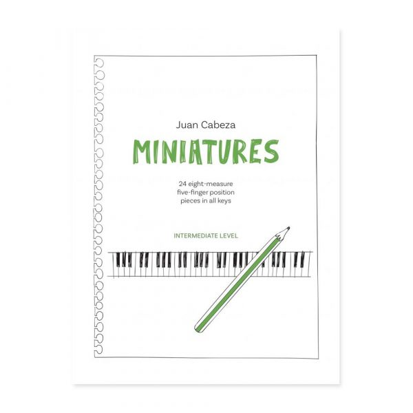 Miniatures Front Cover